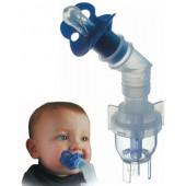 Suzeta, accesoriu pentru vaporii de aerosol