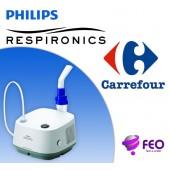 Aparatul de aerosoli Philips Respironics InnoSpire Essence la CARREFOUR