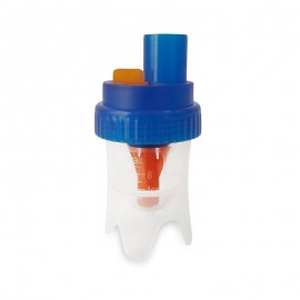 Kit nebulizare RedLine RDA004, pahar reutilizabil cu debit variabil