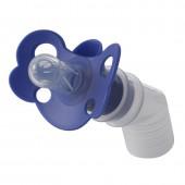 Suzeta-inhalator Scian Bebe Neb pentru aparate de aerosoli cu compresor