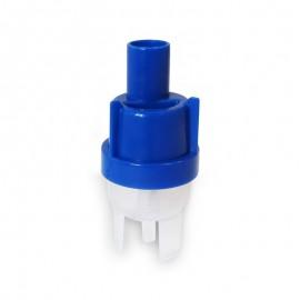 Kit pahar de nebulizare RedLine RDA005, pentru aparate de aerosoli nebulizatoare cu compresor