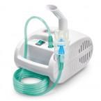 Aparat de aerosoli cu compresor Little Doctor LD-221C, dispensere pentru reglarea dimensiunii particulelor, 2 masti