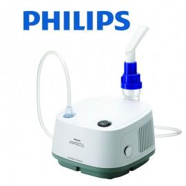 Aparat de aerosoli cu compresor Philips Respironics InnoSpire Essence, MMAD 2.90 μm, sistem Active Venturi