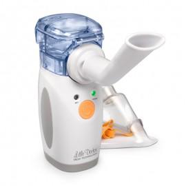 Aparat de aerosoli portabil Little Doctor LD 207U, cu ultrasunete si tehnologie mesh
