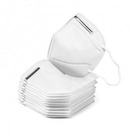 Masca de protectie respiratorie FFP2 KN95, set 10 buc