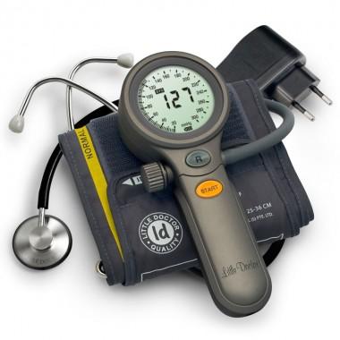 Tensiometru electronic de brat  Little Doctor LD 20