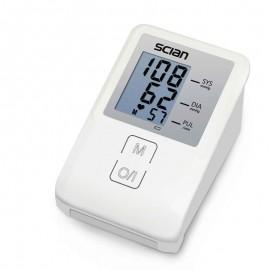 Tensiometru de brat Scian LD-520, alimentator inclus, Clasificare OMS, Validat BHS