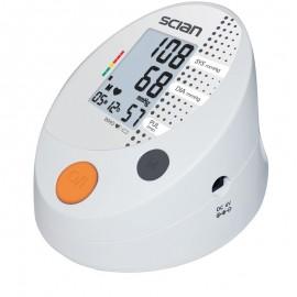 Tensiometru de brat Scian LD-522, alimentator inclus, Clasificare OMS, Memorie 90 de valori