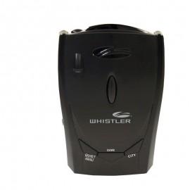 Detector radar Whistler GT 138Xi