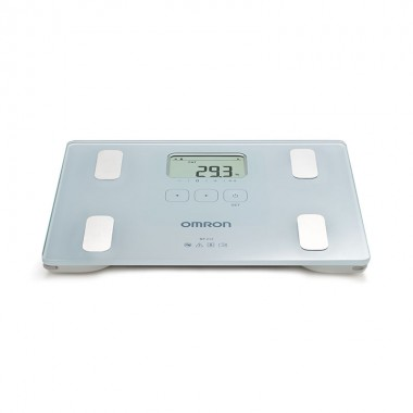 Body fat monitor Omron 212