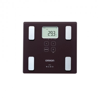 Body fat monitor Omron 214