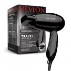 Uscator de par REVLON Essentials Travel RVDR5305E, 2 viteze, 2 trepte de temperatura