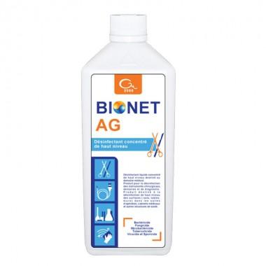 Dezinfectant pentru instrumente Bionet AG, 1L