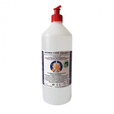 Dezinfectant pentru maini Hydro-Cide (Quat) TP1, 1L