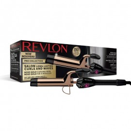 Ondulator REVLON Salon Long Lasting Curls & Waves RVIR1159E