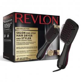 Perie electrica de par REVLON One-Step Hair Dryer & Styler, RVDR5212E, ionizare, aer cald si rece