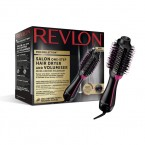 Perie electrica fixa REVLON Pro Collection One-Step Hair Dryer & Volumizer, RVDR5222E, 3 trepte de caldura