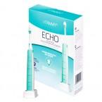 Periuta de dinti electrica VITAMMY Echo, 31000 vibratii/min, pentru adulti, Turcoaz
