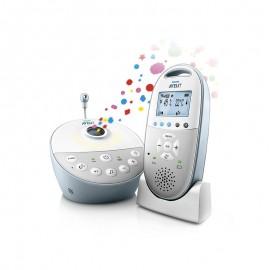 Baby monitor Philips Avent SCD580/00