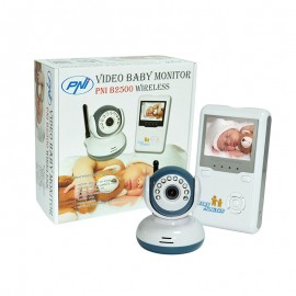 Baby monitor Video PNI B2500