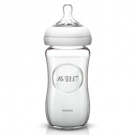 Biberon Philips Avent Natural SCF673/17