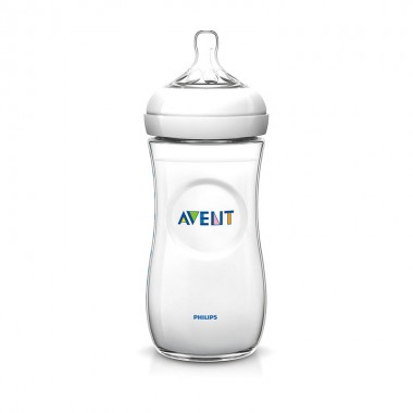 Biberon Philips Avent Natural SCF696/17