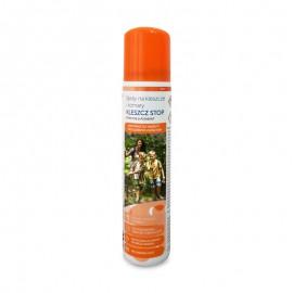 Spray impotriva tantarilor si capuselor Sanity Stop, pentru copii de la 3 ani, 100 ml