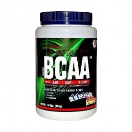 Aminoacizi sub forma de pudra Megabol BCAA INFINITY 454 gr, formula anabolica si anticatabolica