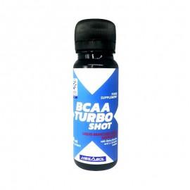 Concentrat Megabol BCCA Turbo Shot 16x50 ml