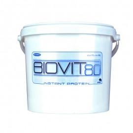 Supliment de proteine Megabol BIOVIT 80, pentru cresterea masei musculare