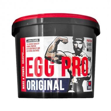 Supliment de proteine Megabol EGG PRO 2000 gr, pentru cresterea masei musculare