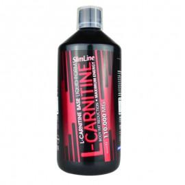 Bautura carnitina Megabol L-Carnitine Slim Line 110.000mg 1000ml
