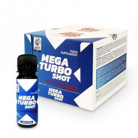 Concentrat pe baza de aminoacizi Megabol Mega Turbo Shot 16x50 ml