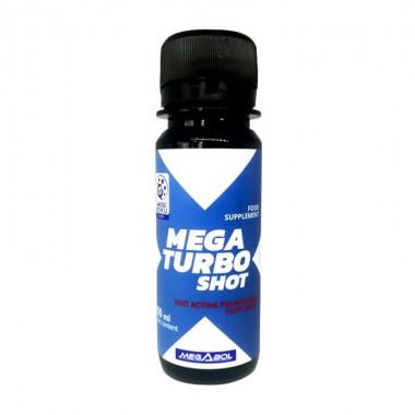 Concentrat Megabol Mega Turbo Shot 16x50 ml