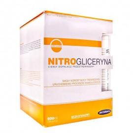 Concentrat Megabol Nitrogliceryna 600 ml