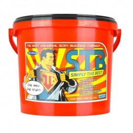 Supliment de proteine Megabol STB Simple The Best 2600 g, pentru cresterea masei musculare