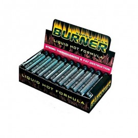 Concentrat Megabol Super Burner 20x25 ml