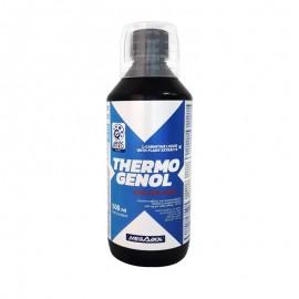 Concentrat Megabol Thermogenol 500 ml, carnitina, guarana, ceai verde