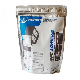 Supliment de proteine Megabol WPC Łowickie Instant 900 g, pentru cresterea masei musculare