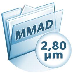 MMAD - 2,8