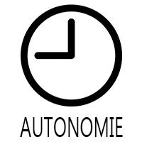 Autonomia acumulatorului