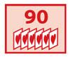 memorare 90 de valori