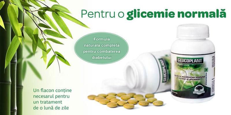 Glucoplant